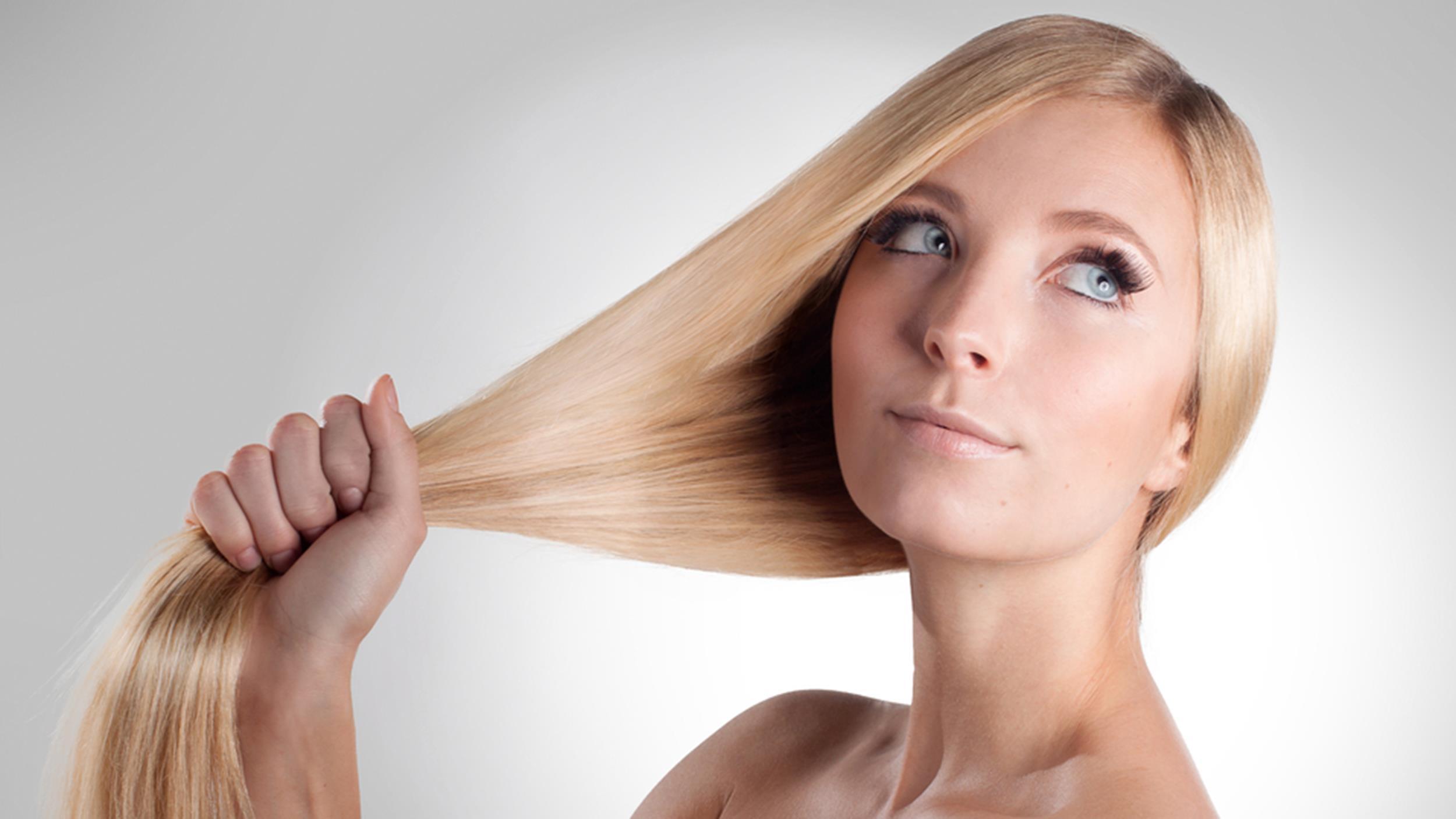 Siliconul din cosmetice – Chiar dăunează părului nostru?