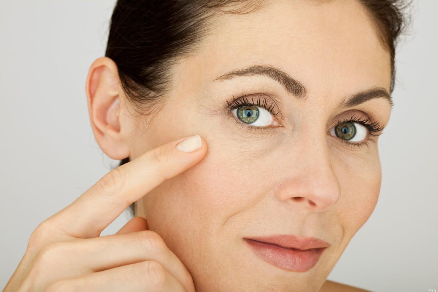 Riduri faciale – De ce apar & Cum le combatem?