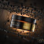 Masca de păr bogată în cheratină de la NANOIL. Este absolut necesară!